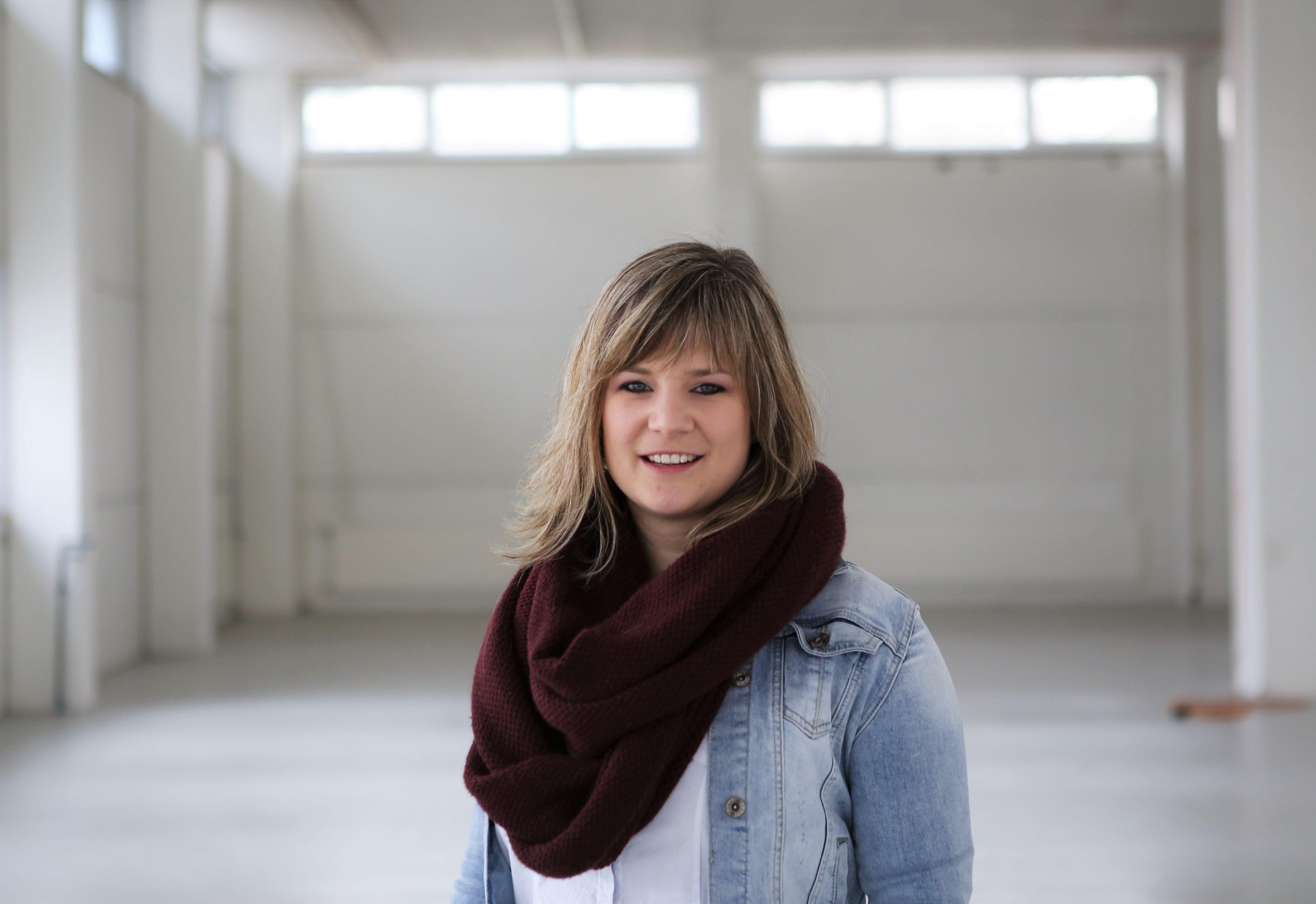 Corinne Bollinger