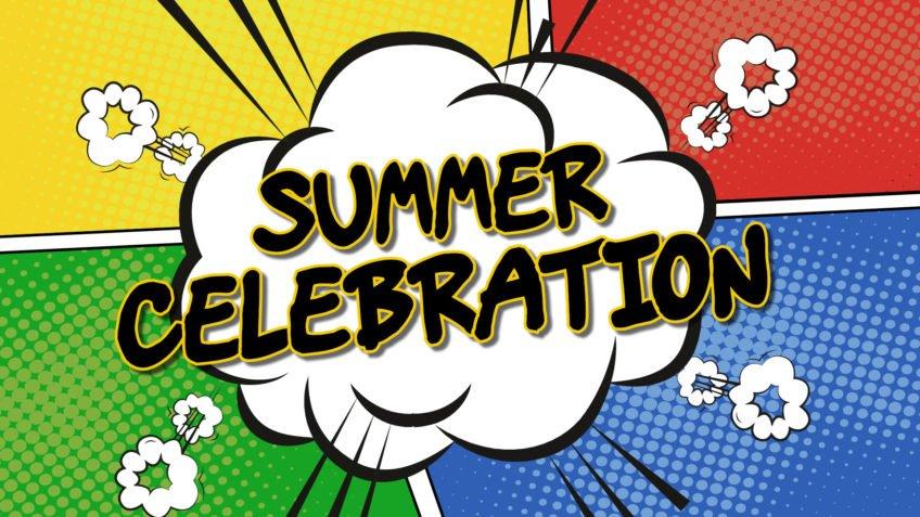 Summer Celebration 18