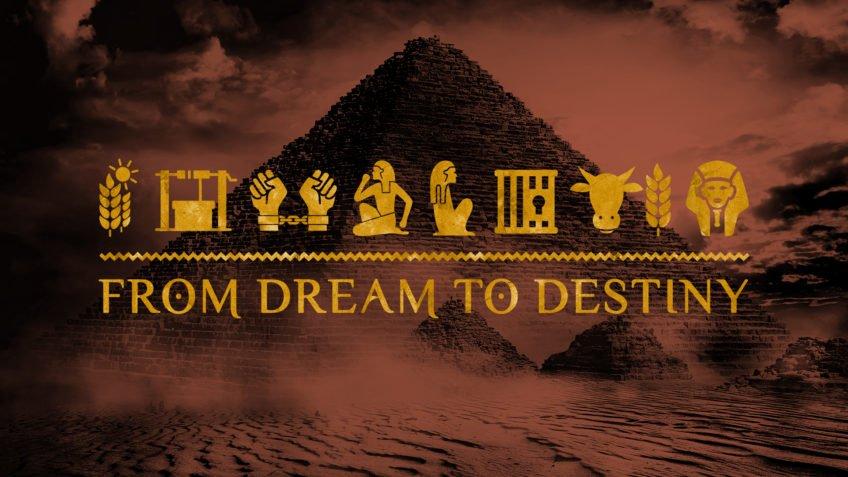 JOSEF - from dream to destiny