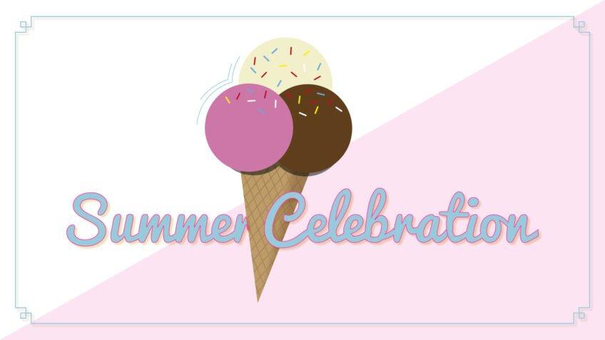 Summer Celebration 19