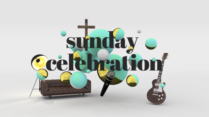Sunday Celebration 2021