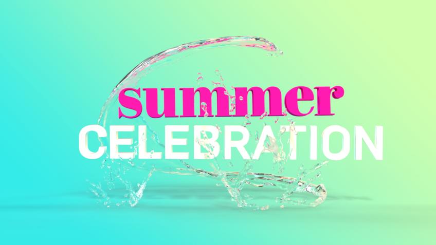 Summer Celebration 2020